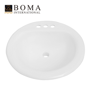 Round Porcelain Sink Round Porcelain Sink Suppliers And