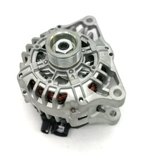 Generatore di CORRENTE ALTERNATA Alternatore 12 V 14 v 180A Alternatore Per LAND ROVER 24 V Alternatore Per Volvo
