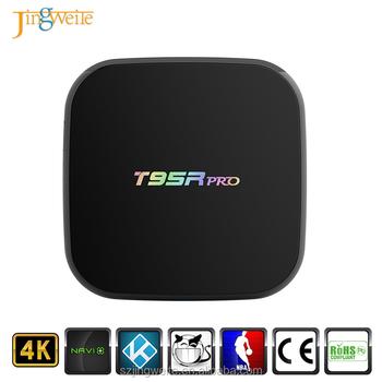High Quality T95rpro Amlogic S912 Octa Core Smart Set Top Box Ott Tv Box 4k  - Buy Ott Tv Box Mxq Pro 4k,Smart Set Top Box,Set Top Box Product on