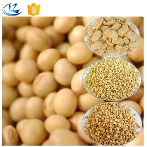 Hot sale food grade isolated soy protein 90%