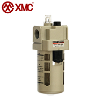 XMC HAL4000-04 Easy fitting Aluminum Die-casting Pneumatic FLR Air Oil Lubricator With Cover