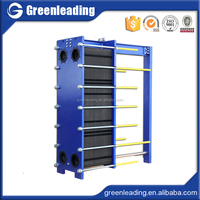 PHE Manufacturer oil and air cooler heat exchanger