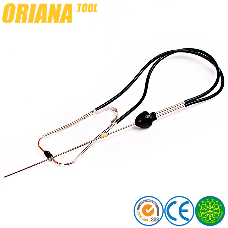 Hot Sale Mechanical Stethoscopes Professional Engine Tool for Automotive Tools