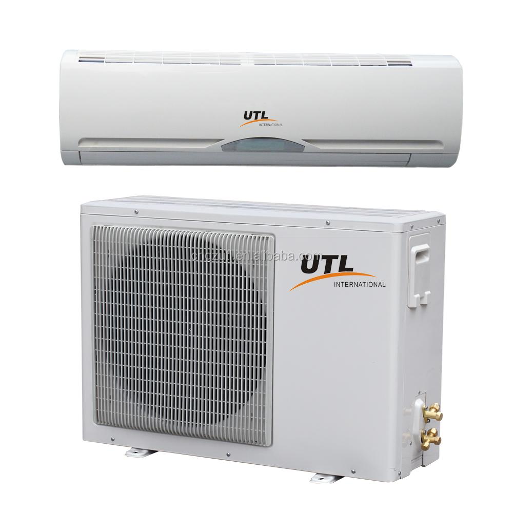 r410a dc inverter mini split ductless air conditioner. Black Bedroom Furniture Sets. Home Design Ideas