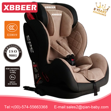2017 NEW Child Suede Baby Shield Safety Car Seat baby chair