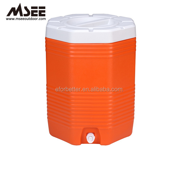 Outdoor Ice Chest 10GAL Plastic Cooler Box/Ice Chest/Ice Box/