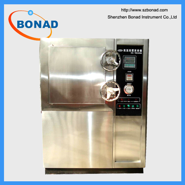 top quality High temperature and pressure cooking device testing equipment