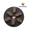 Midstar resin bond diamond grinding disc