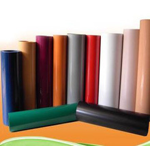 0.2mm-2mm Thickness Thermoformed Colorful PP Plastic Flocked Sheet