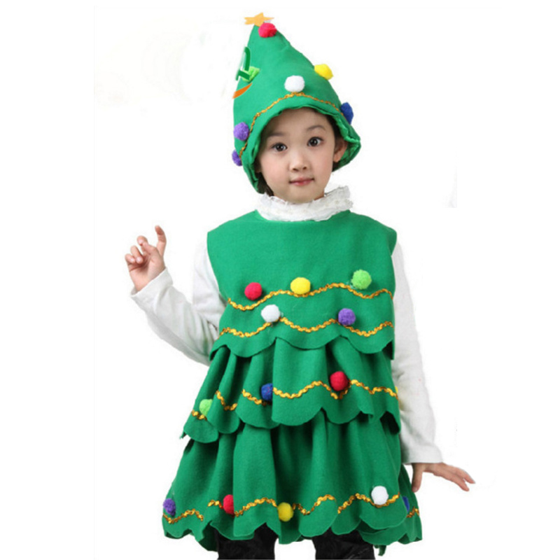 christmas tree costume christmas tree costume suppliers and manufacturers at alibabacom - Christmas Tree Costume