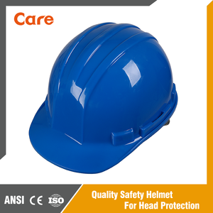 ABS or HDPE Construction Industrial Safety Helmet/ANSI Z89 safety hard hat