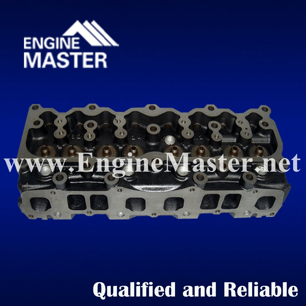 1DZ Engine Cylinder head 11110-82602 11101-78200 11101-78202