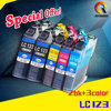 Wholesales alibaba manufacturer ink cartridge for Brother LC123