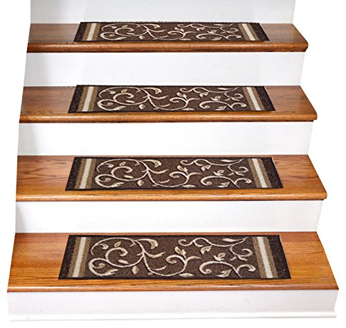 Rubber Stair Treads Lowes Find