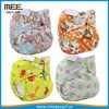 Washable Reusable Breathable baby gift Cloth diaper factory