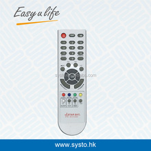 HSR365 STAR SAT SR-X1200D 1400D TUNIS MARKET HOT SELLING REMOTE CONTROL