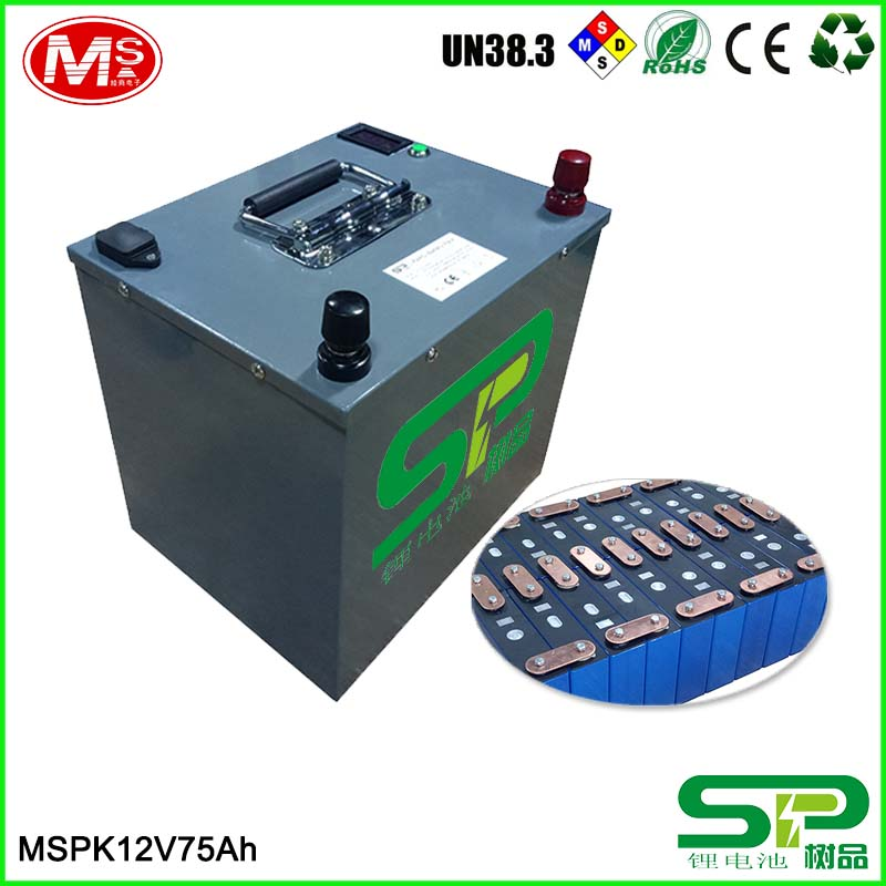 OEM/ODM rechargeable and highly effective lifepo4 battery packs for power energy storage device