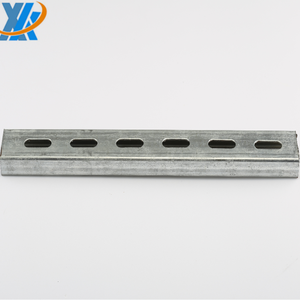 High quality Canal Unistrut, china manufacturer