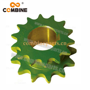 4C1005 (645333.1) High Quality Hot Sale Linked Chain Sprockets For Agricultural Machinery Parts