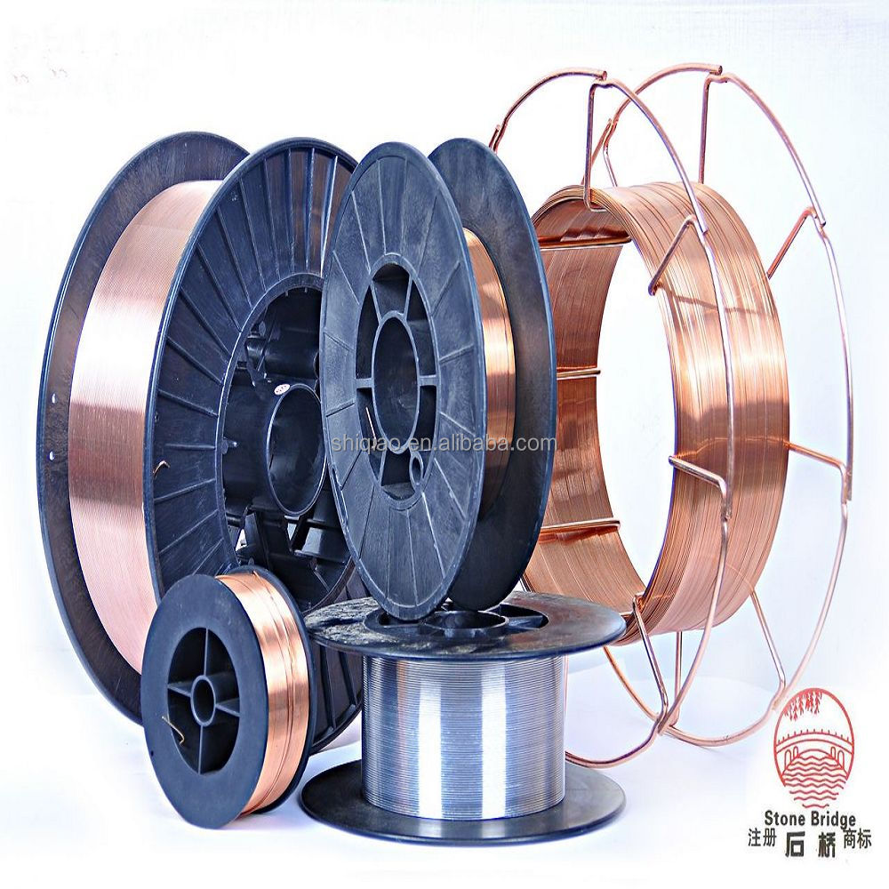 Government old factory supply all kinds of welding wire