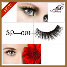 private label eye lashes OEM service 3D mink false eyelashes