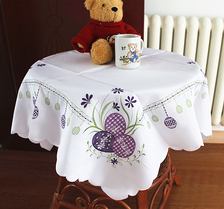 Popular Easter Tablecloth Buy Cheap Easter Tablecloth Lots