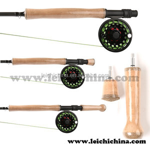 Japense Toray Carbon Double Hand Switch Fly Rod