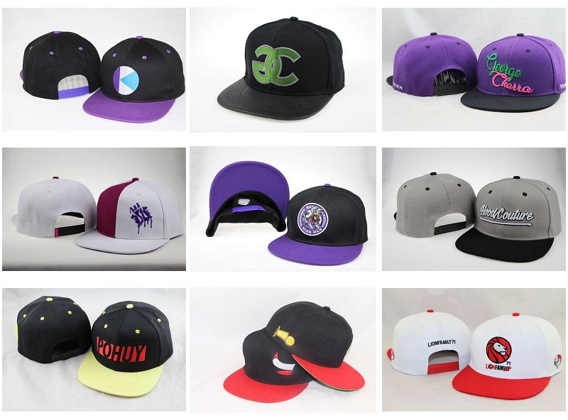 Black Snapback Hat Embroidery Cheap Custom Hats - Buy Cheap Custom ... cf067032842