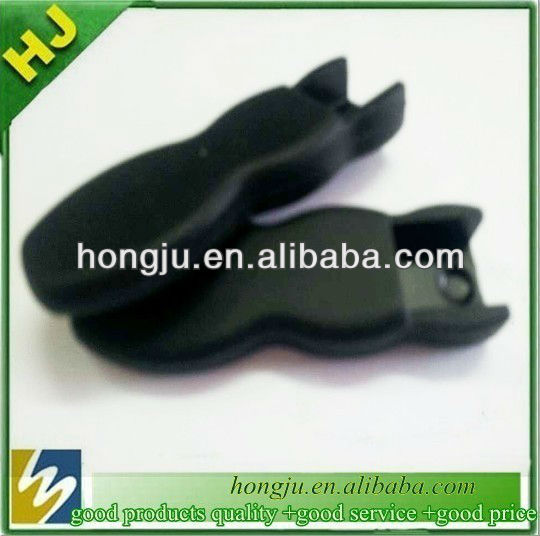 silicone rubber nail clipper cover