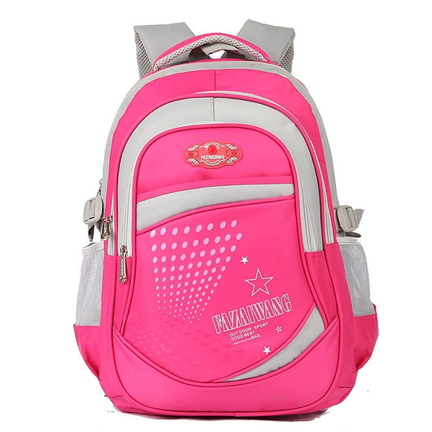 741a763090 Buy Dsinlare Bowknot Girls Bookbags for Kids Cute Backpacks for ...