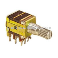 potentiometer PMTC-K2-18T