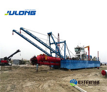 18 inch cutter suction dredger/sand dredger for reclamation works