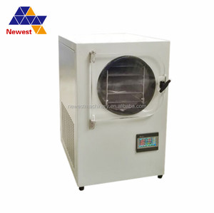 Super quality best-selling freeze dry machine in china ,freeze drying fruit machines ,food freeze dryer machine