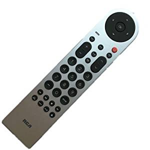 US New RCA Remote RE20QP215 for LED46C45RQ LED50B45RQ LED40C45RQ LED55G55R120Q