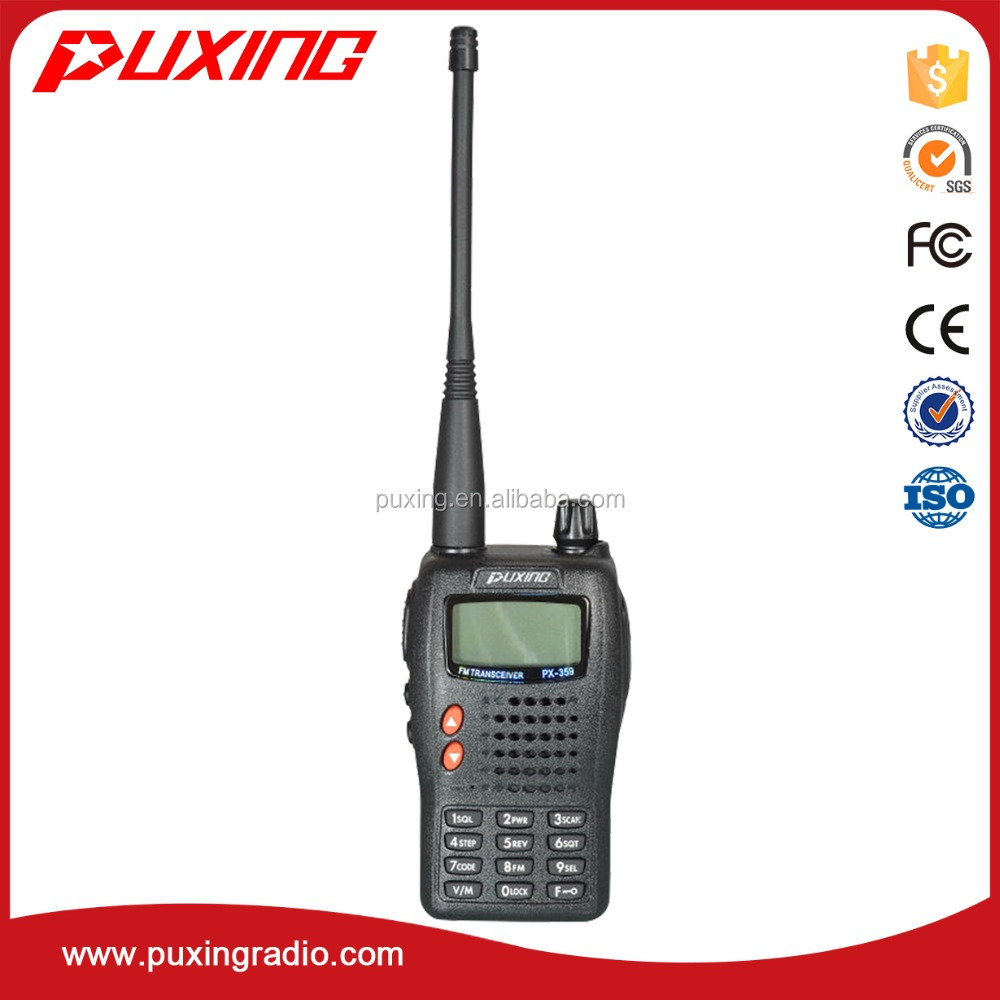 Px-359 Radio Puxing Oem Cheap Hot Selling Radio
