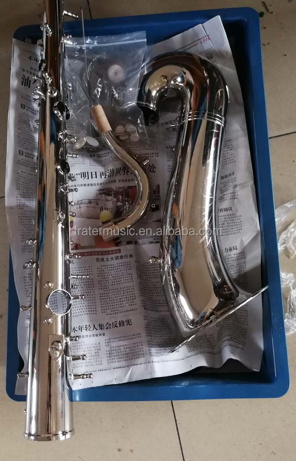 Populaire tenor saxofoon( jts- 400l)