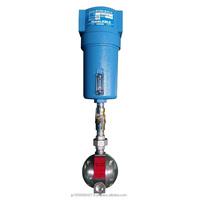Pipe drain valve Super Cyclone Separator air filter