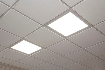 Gypsum Board Ceiling T Grid Rail Light Construction Material