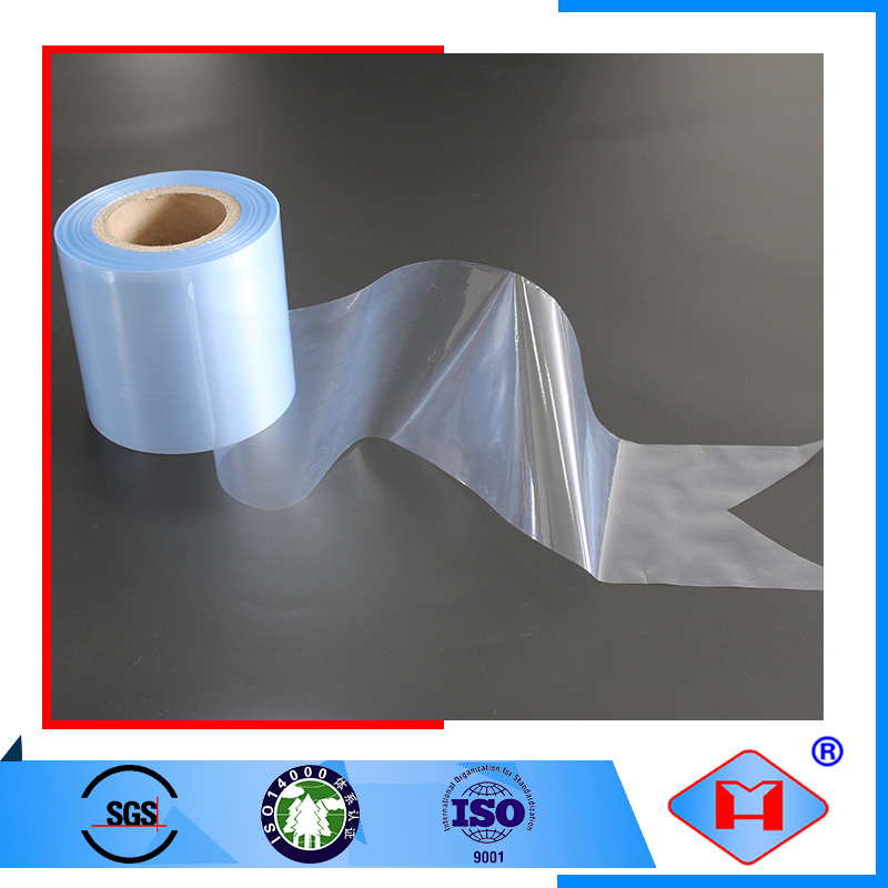 Top Quality Wholesale Colored Heat Shrink Wrap Film