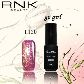 Roniki Different Types Nail Designs Go Girl Gel Mini Polish Buy Go