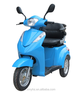 3 Wheel Electric Mobility Scooter with CE certificate (China)