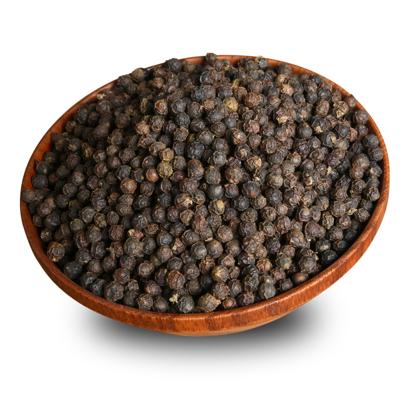 Hot selling good quality food spices organic black pepper