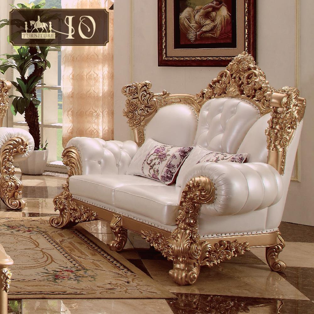 Fs888 # Europäischen Barock Wohnzimmer Möbel Sofa Set Moderne Ecke