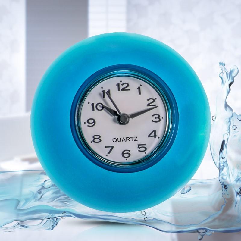 Popular Bathroom Wall Clocks Buy Cheap Bathroom Wall