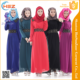 Zakiyyah5005 Wholesale Islamic Clothing Tunic For Ladies Kerala Maxi Dress With Chiffon Abayas Dubai 2016 Fashion