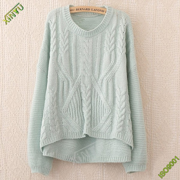 OEM chinese clothing manufacturers/women knitwear /christmas sweaters