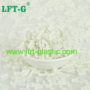long fiber thermoplastic impregnation LFT PA 12 Process can used in injection Tooling