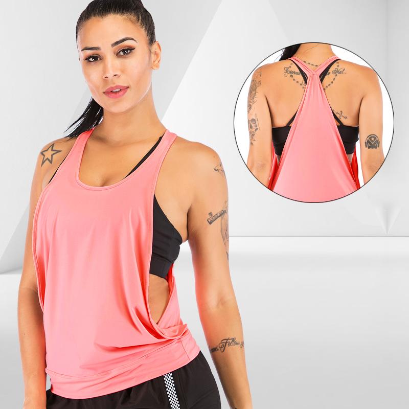 b4cdb276e1b06 Oem Custom Activewear Women Blank Drop Armhole Fitness Tank Top - Buy  Fitness Tank Top Women