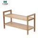 Cheap buy wooden small size shoe rack online