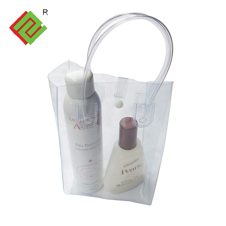 Nieuwe ontwerp mini reizen opknoping make-up cometic tas groothandel